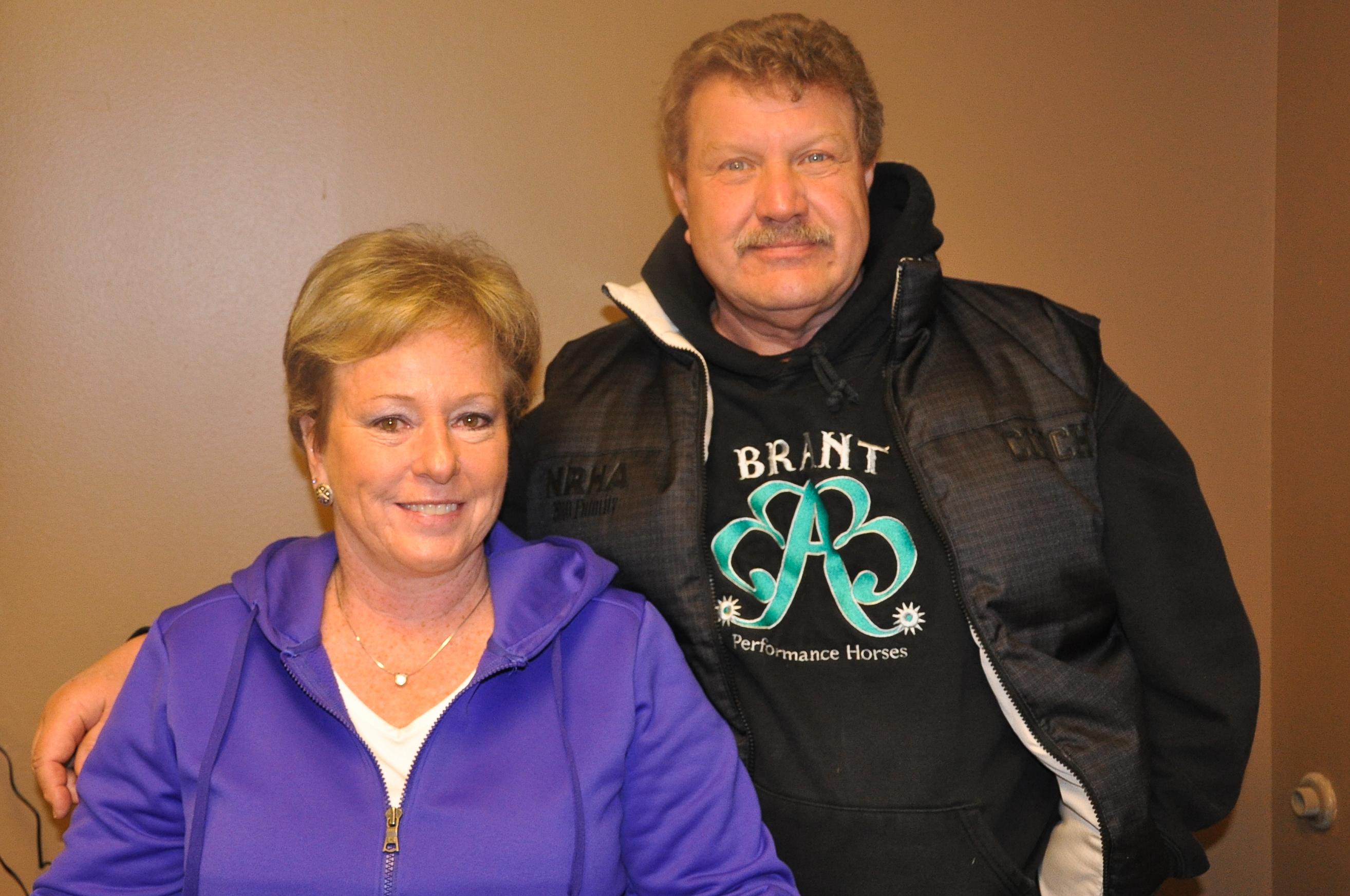 Dale & Kathy Lopp