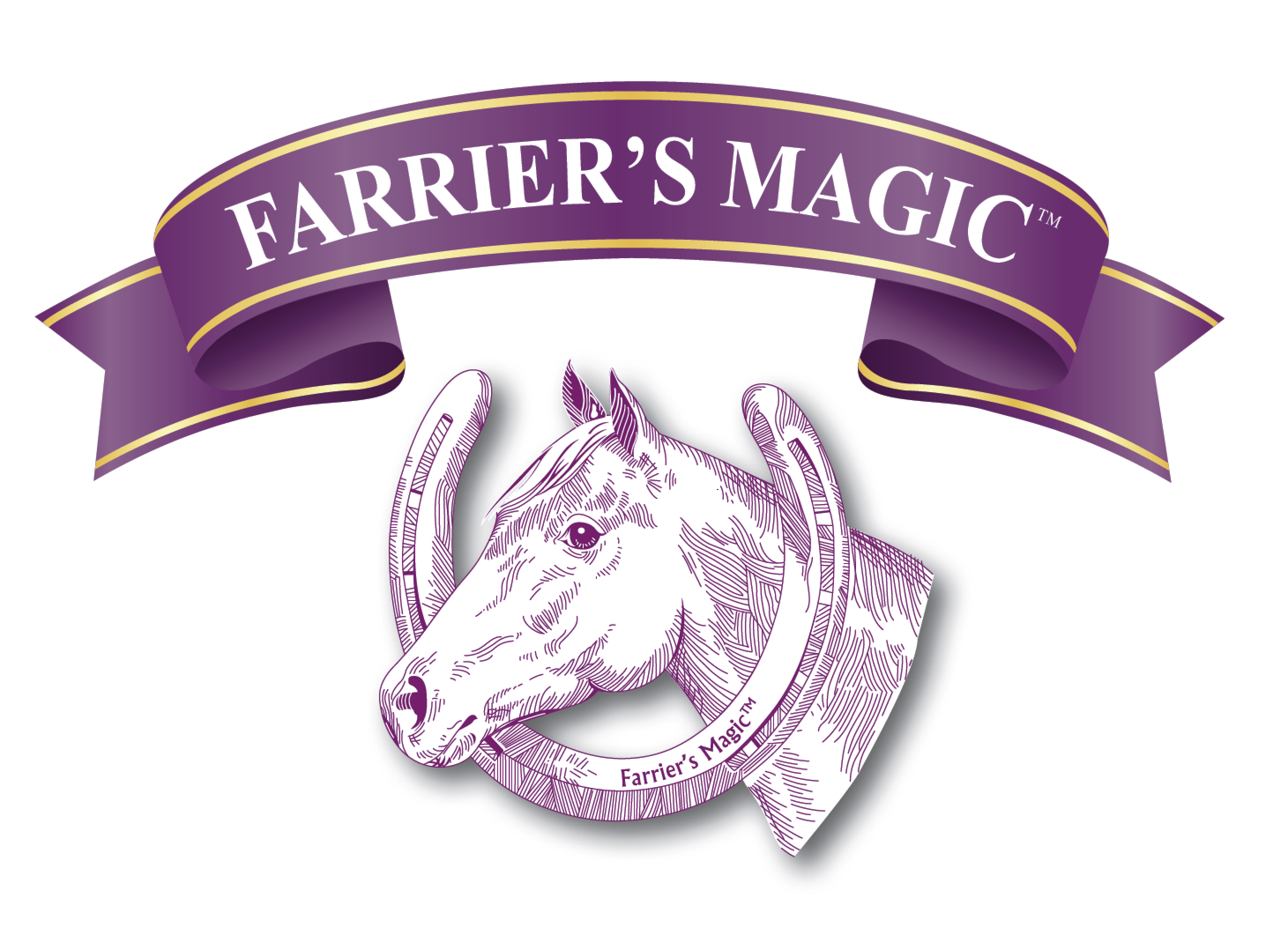 Farriers Magic Logo