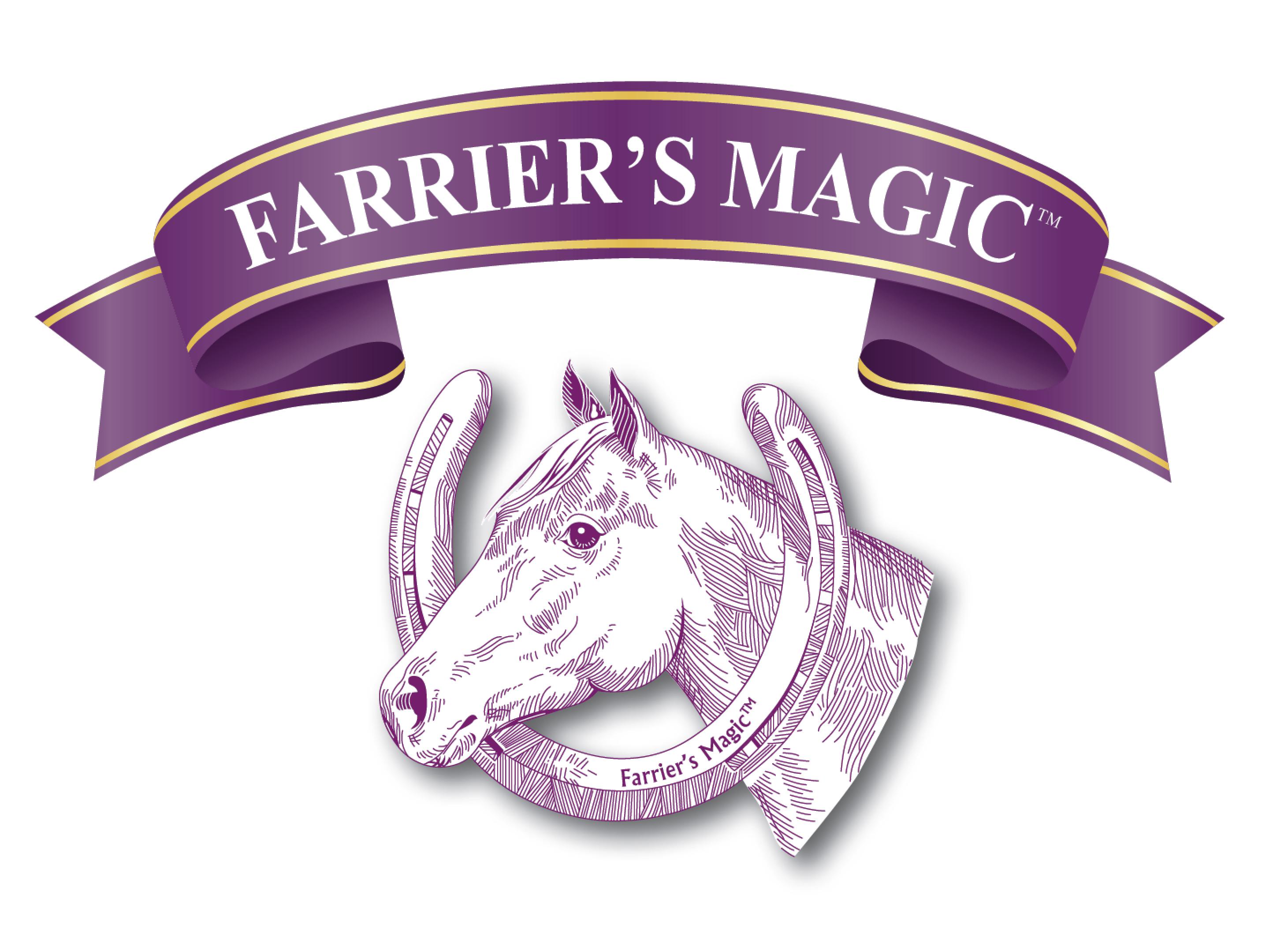 Farriers Magic Logo