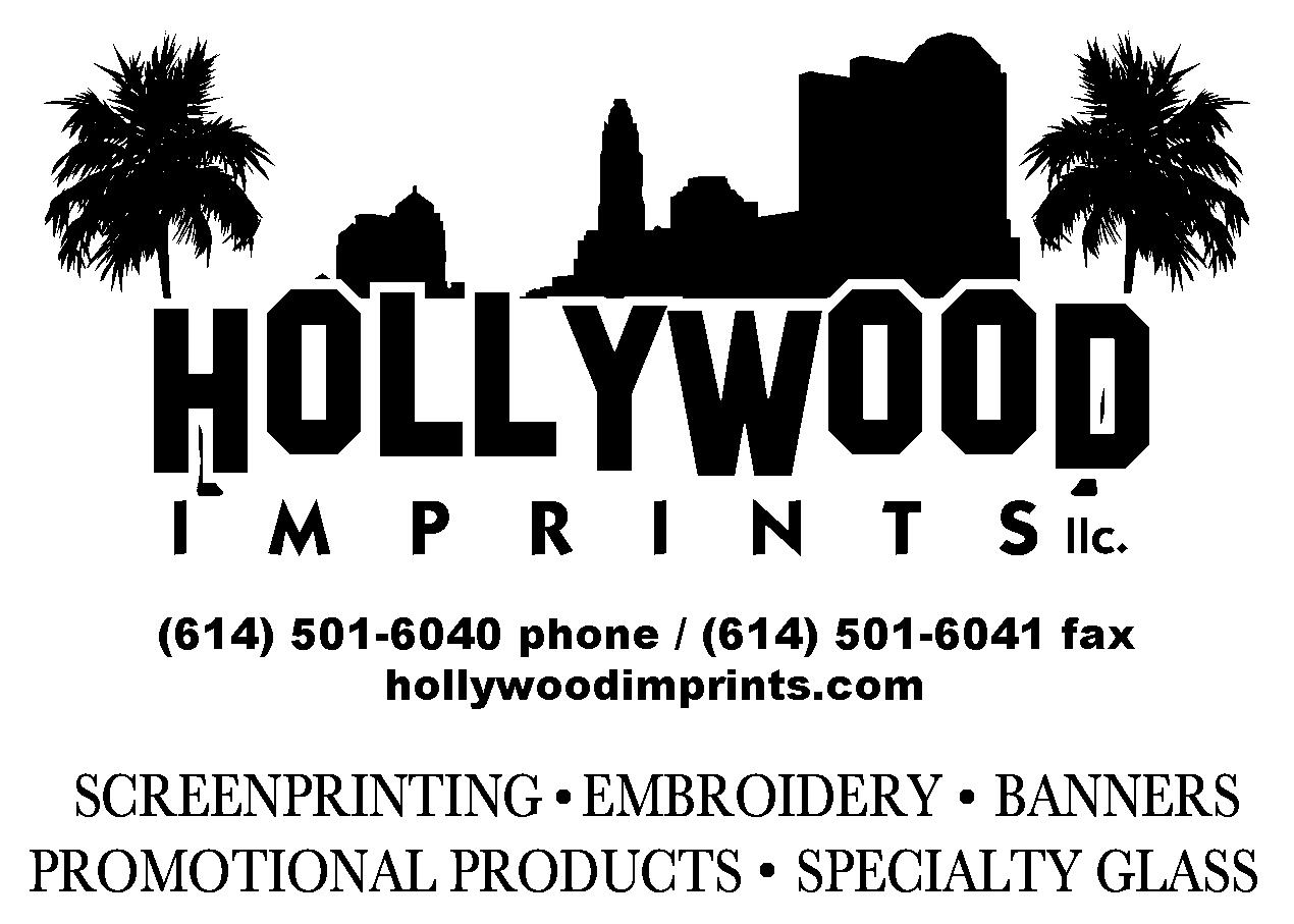 Hollywood 1 Color logo