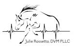 Julie-Rossetto-DVM-PLLC-Logo