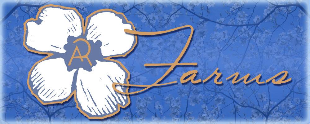 AR Farms logo
