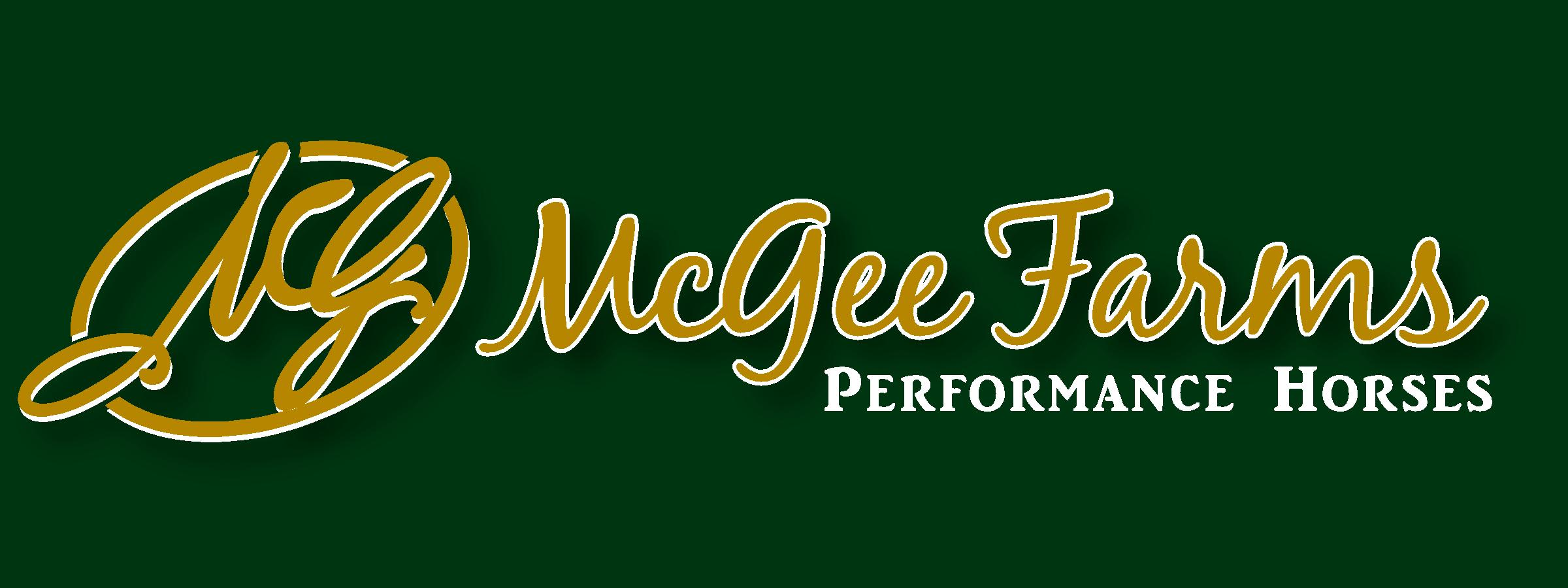 McGeeGreen Logo