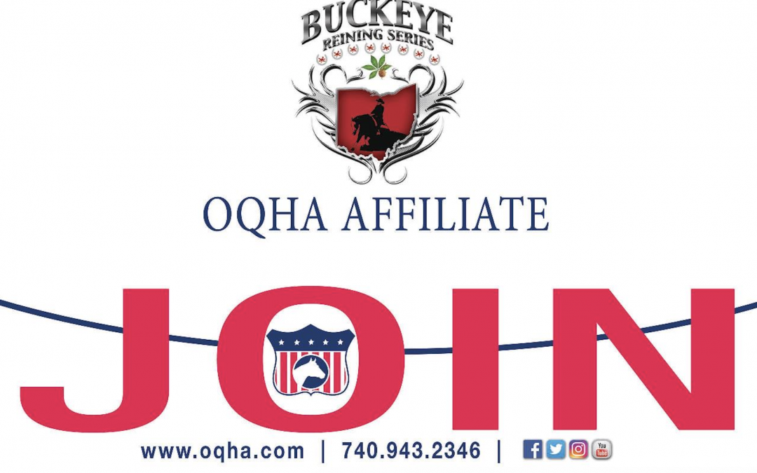 BRS Is Now OQHA Affiliate