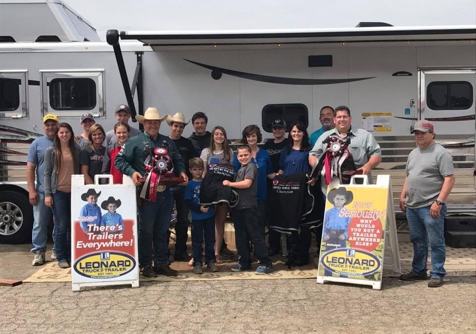 Leonard Truck & Trailer Derby Show Recap