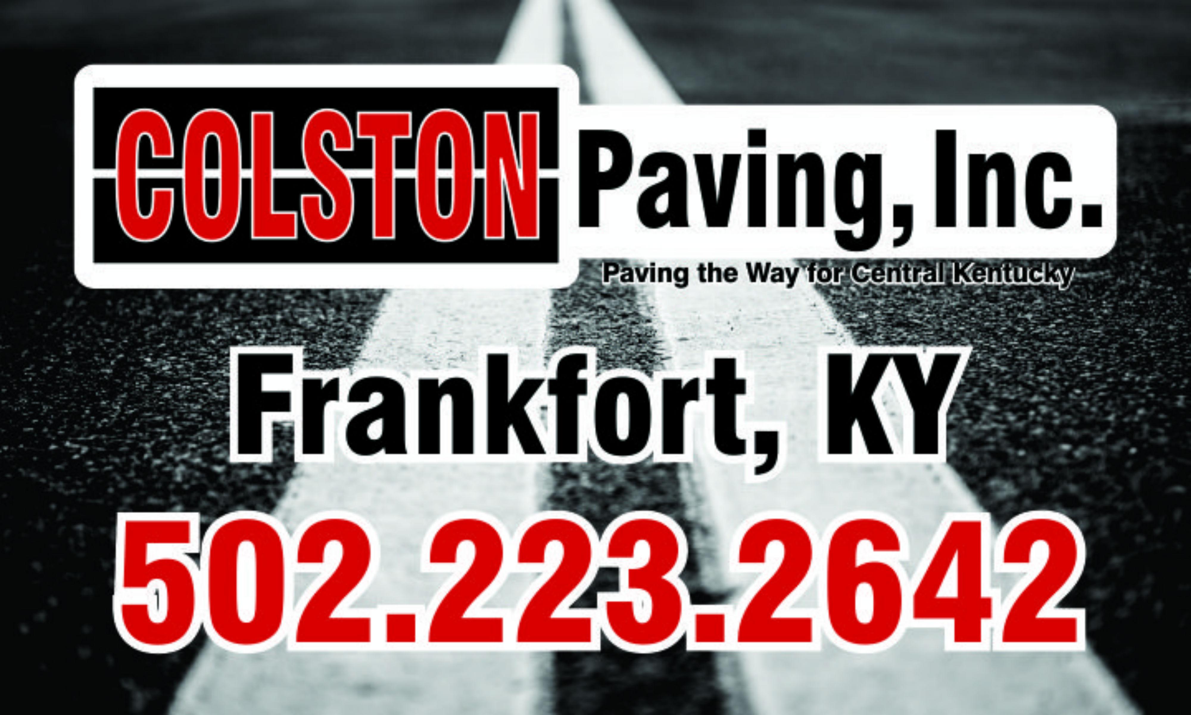 Colston paving 3x5