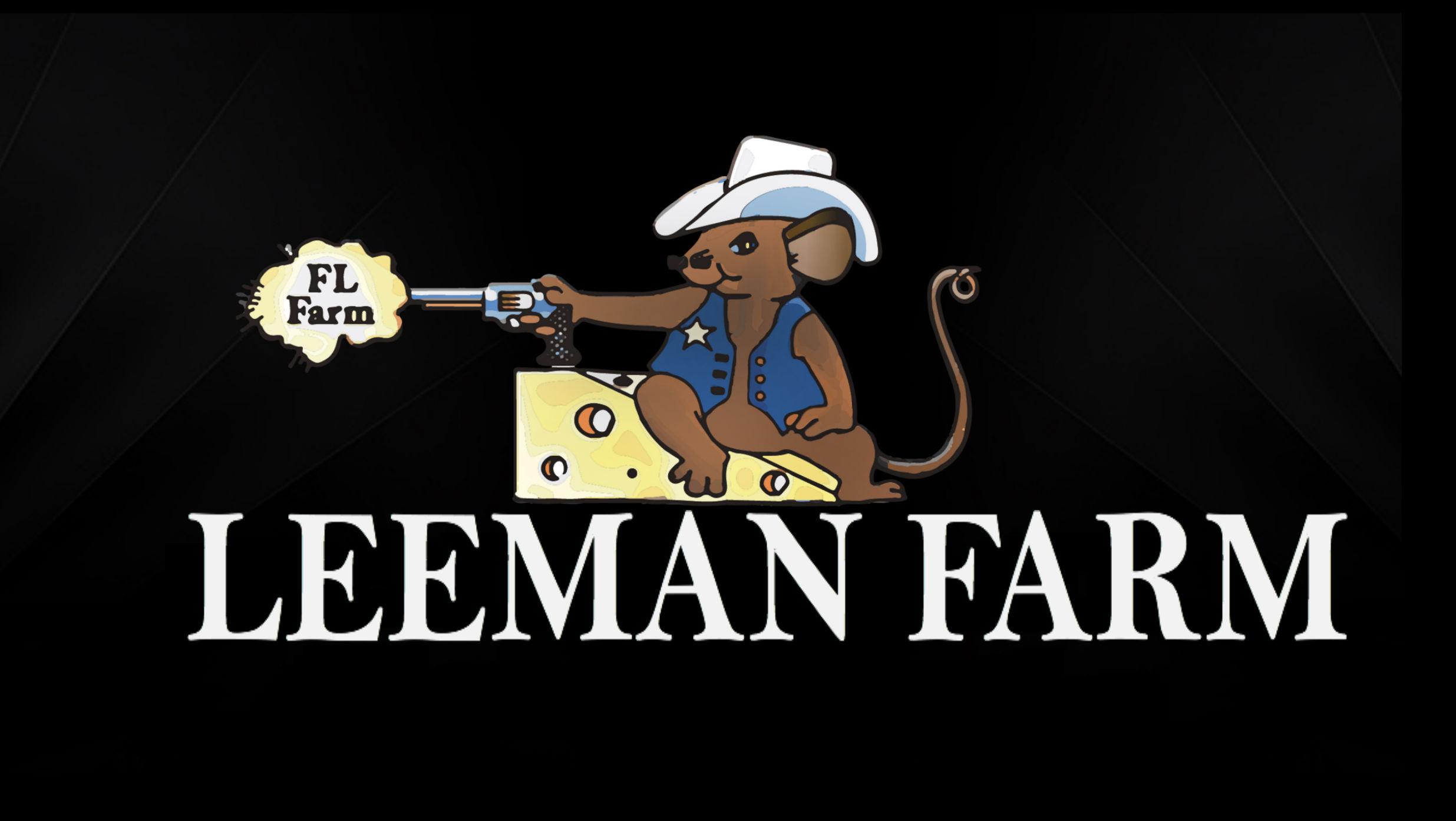 LeemanFarm Logo