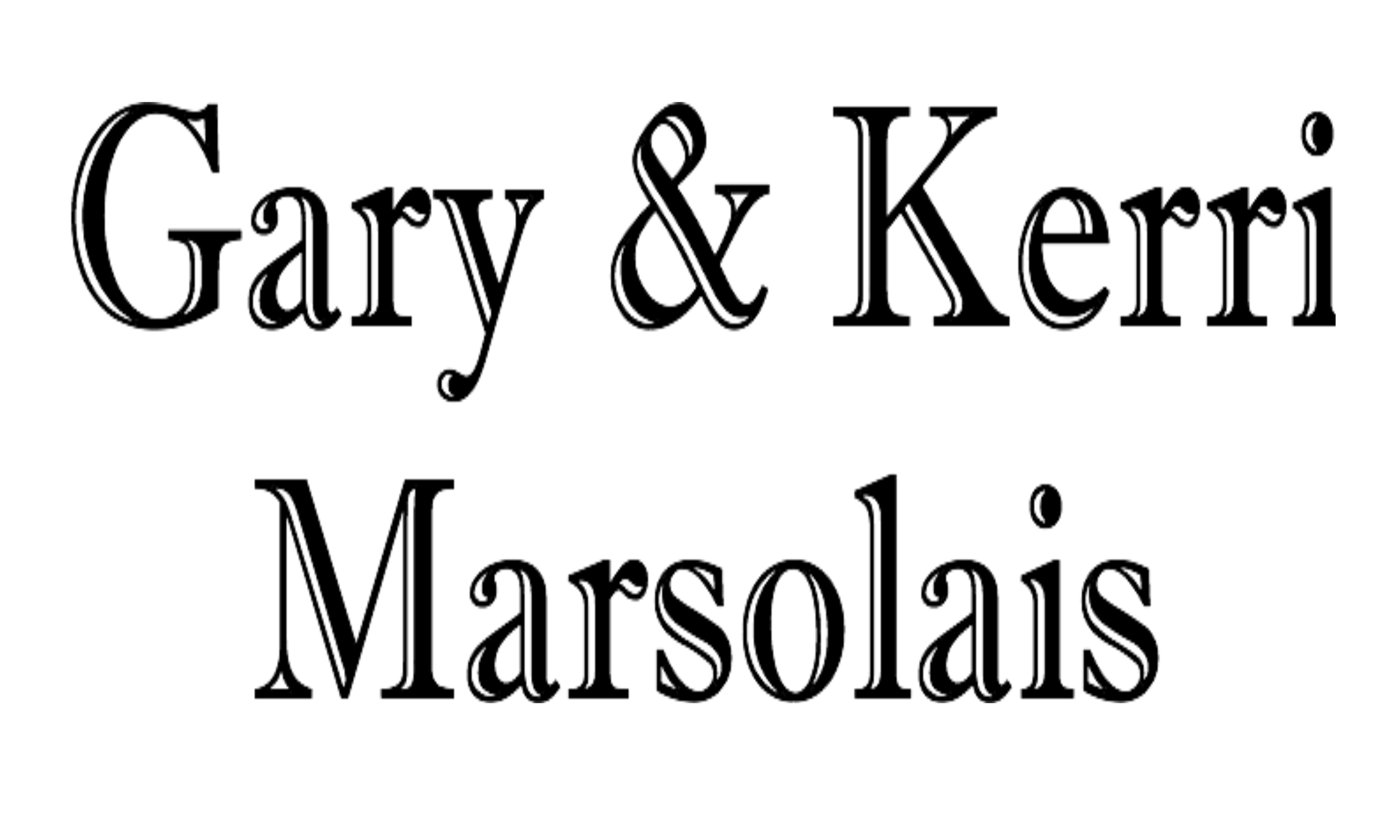 Marsolais 3x5 banner