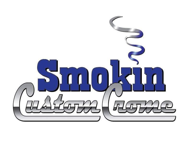 Smokin Custom Crome